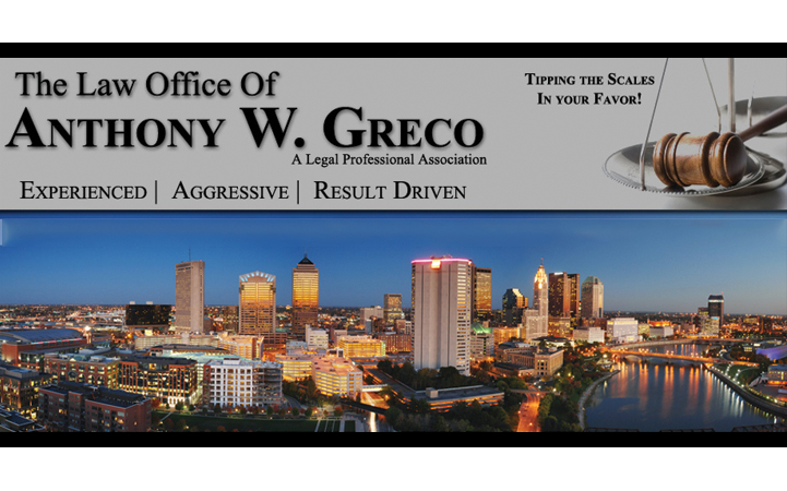ANTHONY W. GRECO LAW OFFICE, LPA