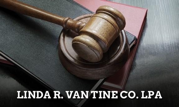LINDA R. VAN TINE CO. LPA