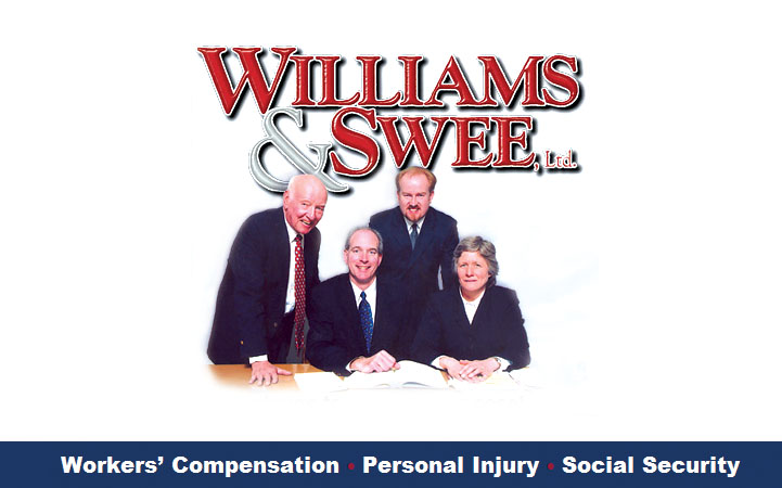 WILLIAMS & SWEE, LTD