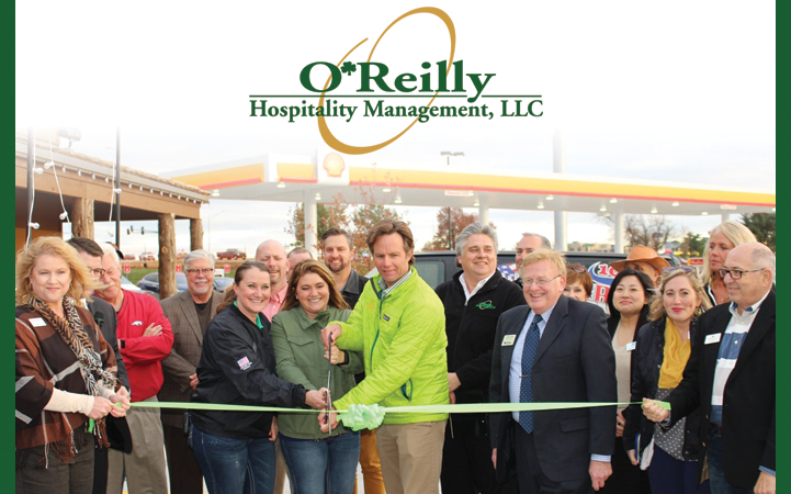 O'REILLY HOSPITALITY, LLC
