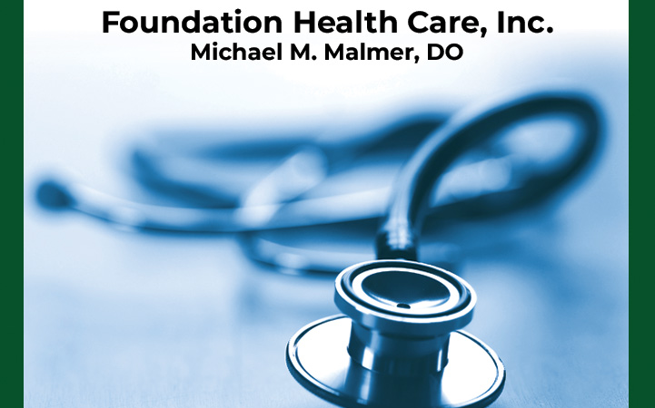FOUNDATION HEALTH CARE INC