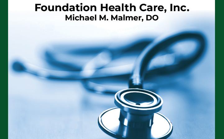 FOUNDATION HEALTH CARE INC