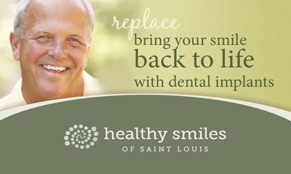 HEALTHY SMILES OF ST LOUIS