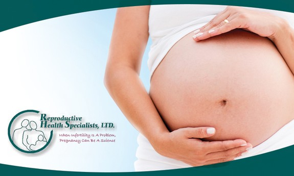 REPRODUCTIVE HEALTH SPECIALIST