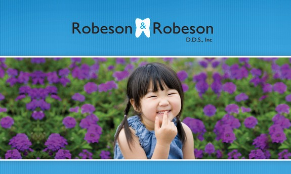 ROBESON & ROBESON, DDS