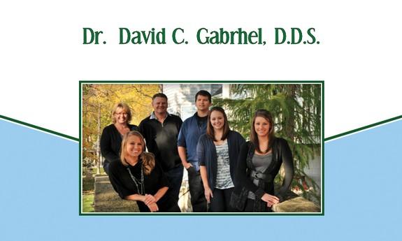 DAVID C. GABRHEL, DDS