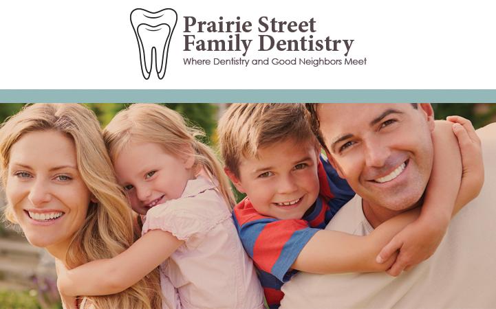 PRAIRIE STREET FAMILY DENTISTRY