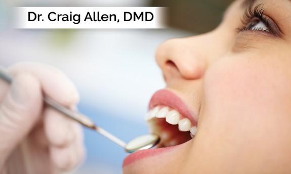 DR. CRAIG ALLEN ORTHODONTICS