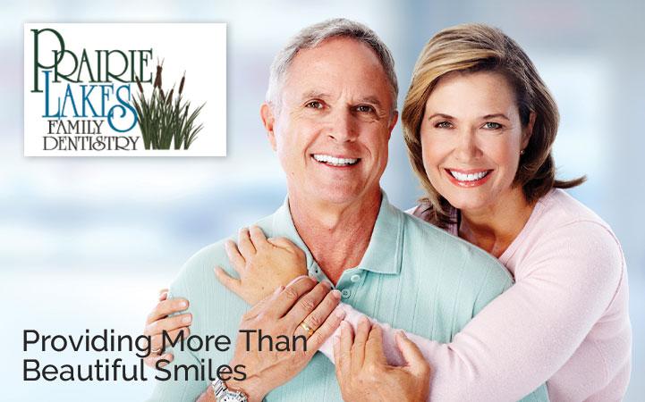 PRAIRIE LAKES FAMILY DENTISTRY