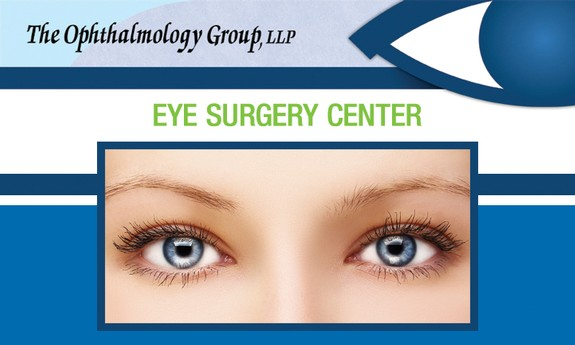 THE OPHTHALMOLOGY GROUP, LLP - EYE SURGERY CENTER