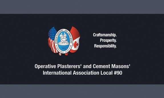 OPERATIVE PLASTERERS AND CEMENT MASONS LOCAL #90