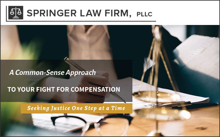 SPRINGER LAW FIRM