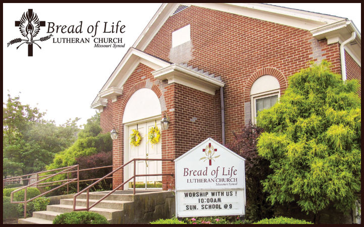 BREAD OF LIFE LUTHERAN CHURCH MISSOURI SYNOD
