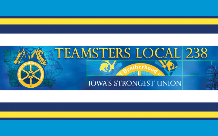 TEAMSTERS - LOCAL 238