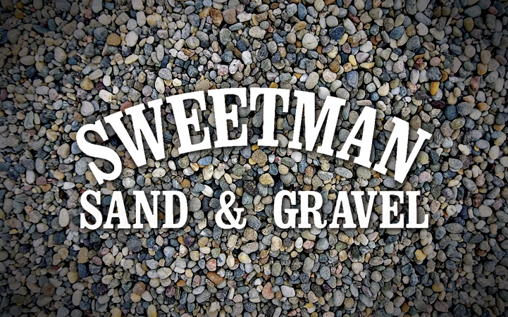 SWEETMAN SAND & GRAVEL