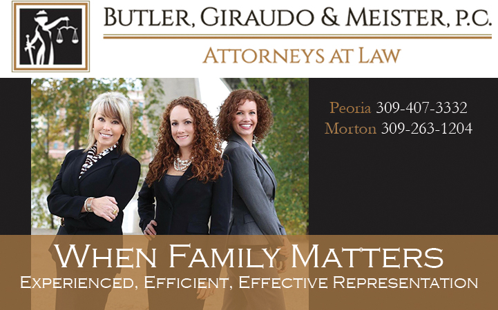 BUTLER, GIRAUDO & MEISTER, P.C. ATTORNEYS AT LAW