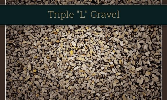 TRIPLE L GRAVEL COMPANY