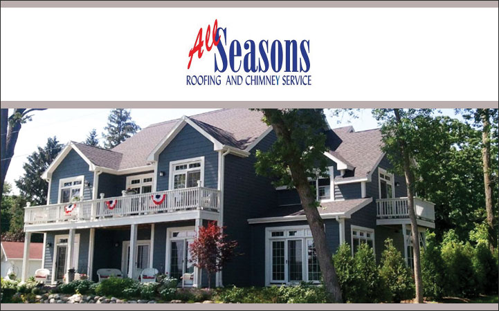 ALL SEASONS ROOFING AND CHIMNEY SERVICE