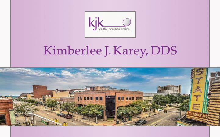 KIMBERLEE J. KAREY, DDS