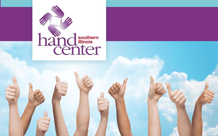 SOUTHERN ILLINOIS HAND CENTER