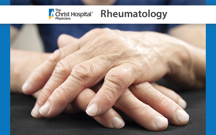 CHRIST HOSPITAL PHYSICIANS - RHEUMATOLGY