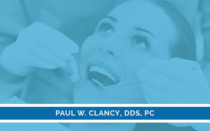 PAUL W. CLANCY, DDS, PC