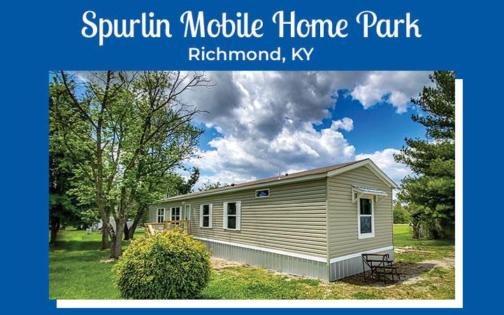 SPURLIN MOBILE HOME PARK