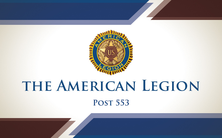 AMERICAN LEGION ADAMS TOWNSHIP POST 553 INC.