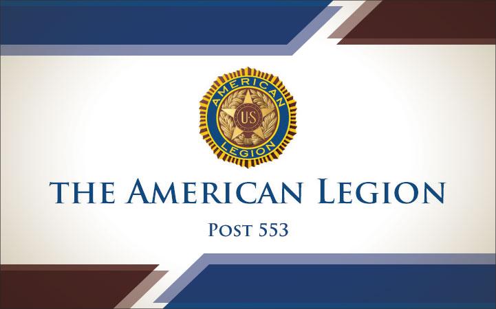 AMERICAN LEGION ADAMS TOWNSHIP POST 553 INC.
