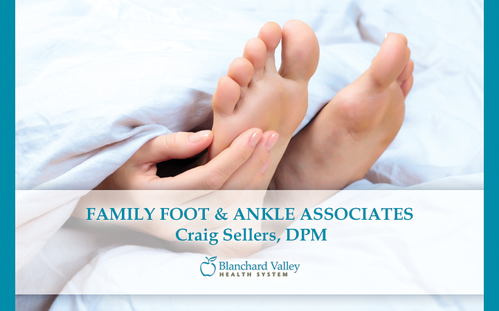 FAMILY FOOT & ANKLE ASSOCIATES