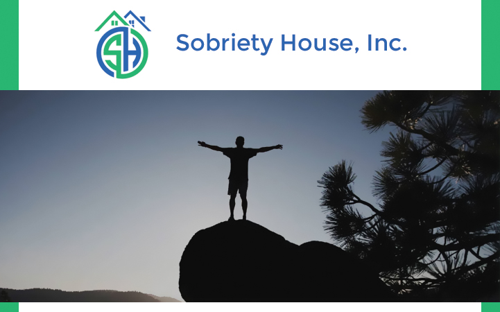 SOBRIETY HOUSE, INC.