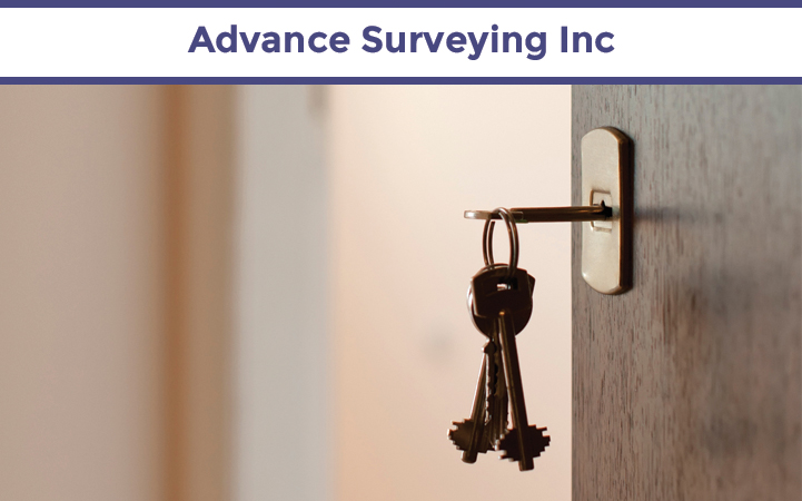 ADVANCE SURVEYING INC.