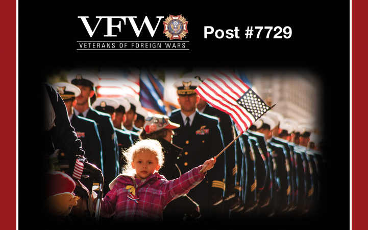 VETERANS OF FOREIGN WARS POST 7729