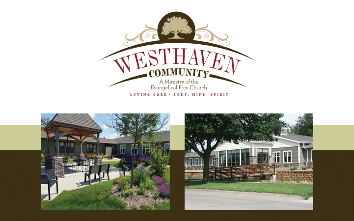 WESTHAVEN COMMUNITY