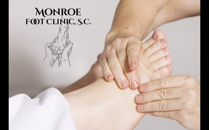 MONROE FOOT CLINIC, S.C. - Local PHYSICIANS & SURGEONS: PODIATRISTS in Monroe, WI
