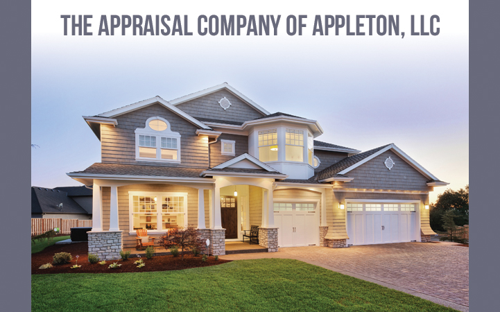 THE APPRAISAL COMPANY OF APPLETON, LLC