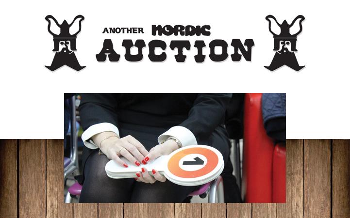 NORDIC AUCTION