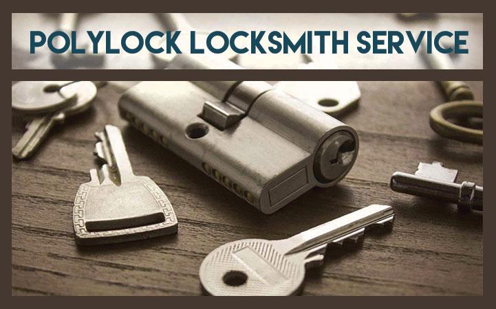 POLYLOCK LOCKSMITH SERVICE