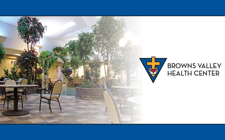 BROWNS VALLEY HEALTH CENTER