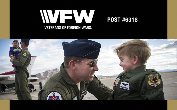 VETERANS OF FOREIGN WARS POST 6318