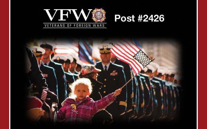 VETERANS OF FOREIGN WARS POST 2426