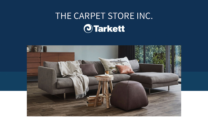 THE CARPET STORE
