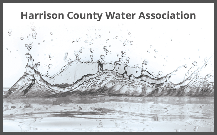 HARRISON COUNTY WATER ASSOCIATION