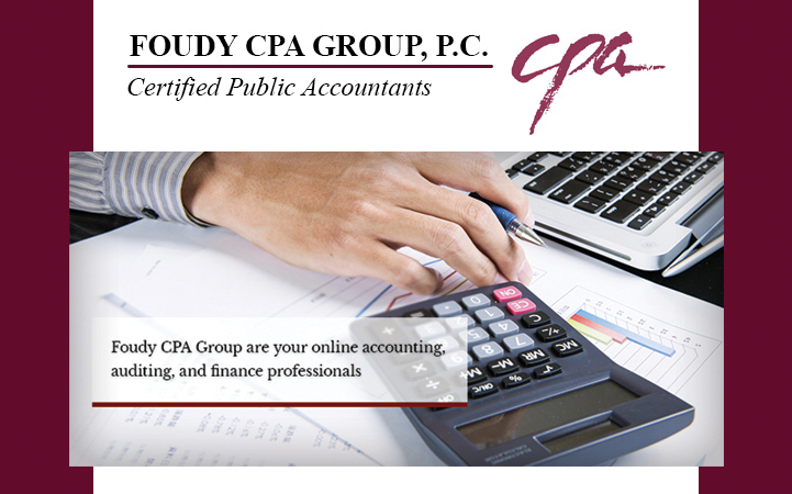 FOUDY CPA GROUP, P.C.