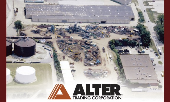 ALTER METAL RECYCLING