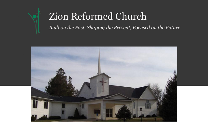 ZION REFORMED CHURCH