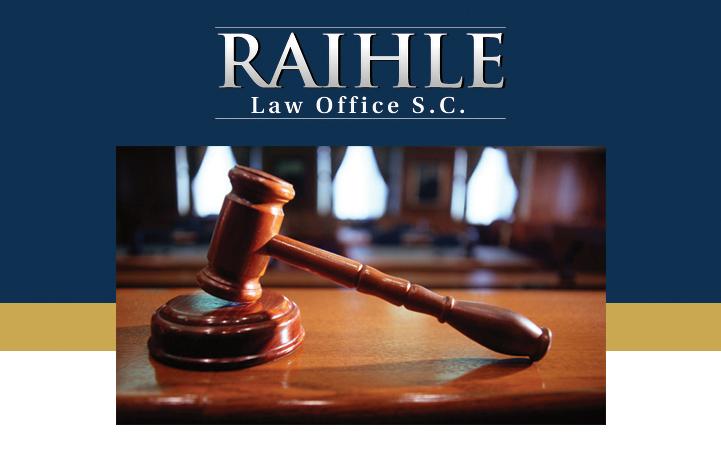 RAIHLE LAW OFFICE S.C.