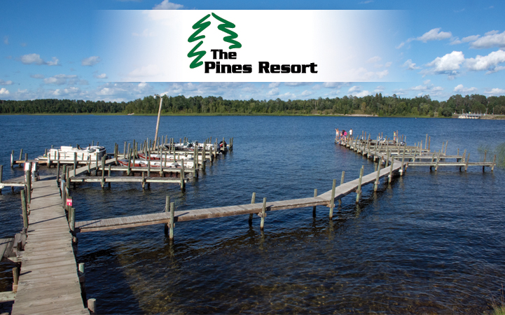 THE PINES RESORT & CAMPGROUND