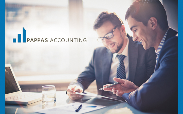 PAPPAS ACCOUNTING GROUP