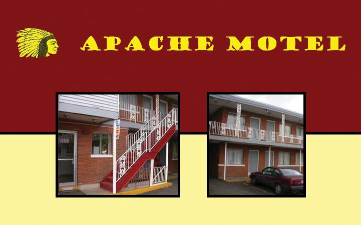 APACHE MOTEL